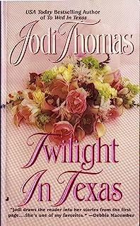 Twilight in Texas (McLain Series Book 4)