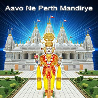 swaminarayan temple perth