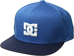 DC - Snappy Hat