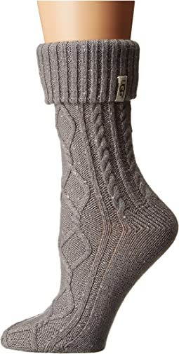 Sienna Short Rainboot Socks