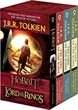 Best lord of the rings books box set Reviews