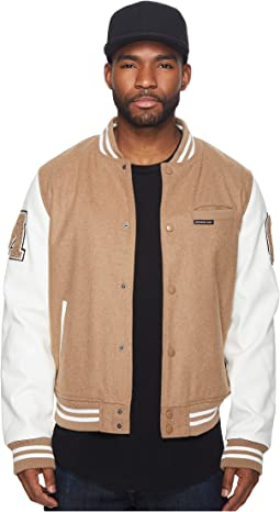 Members Only - MO Varsity Jacket