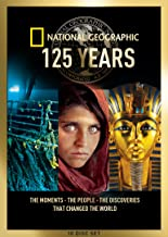 National Geographic: 125 Years