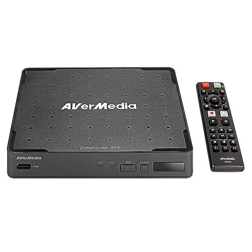 DVR Recorder for TV: Amazon com