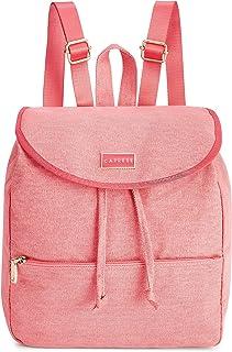 Caprese Gia Women's Backpack Medium Red