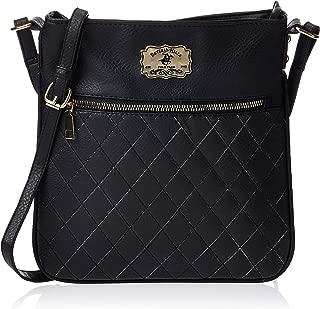 BHPC Womens Bhpc-crossbody Bag Crossbody Bag