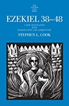 Ezekiel 38-48: A New Translation with Introduction and Commentary (The Anchor Yale Bible Commentaries)