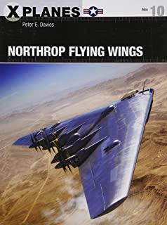 Northrop Flying Wings (X-Planes)