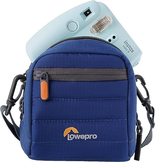 Lowepro Tahoe Cs 80 Kamera Tasche Blau Kamera