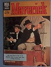 Maverick Comic Book (Strange Inheritance, 13)