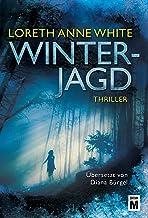 Winterjagd (Broken-Bar 1) (German Edition)