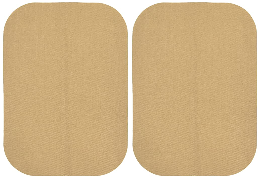 Wrights 230008091B Bondex Iron-On Patches 5