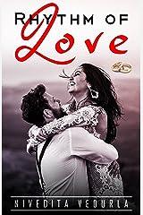 Rhythm Of Love Kindle Edition