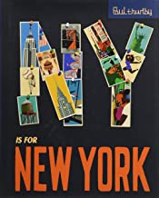 NY NEW YORK (ي ُ كتب Paul thurlby ABC City)