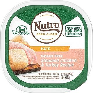 Nutro Steamed Chicken Turkey Recipe