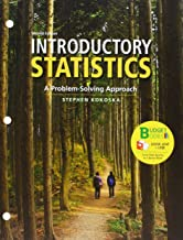 Loose-leaf Version for Introductory Statistics 2e & LaunchPad for Kokoska's Introductory Statistics 2e (Twelve Month Access)