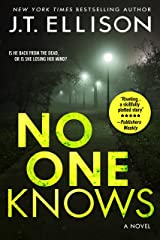 No One Knows Kindle Edition