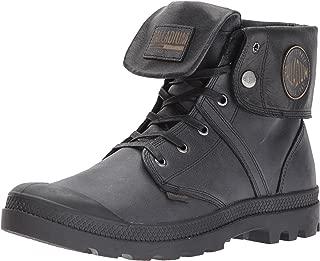 Palladium Kids' Pallabrouse Baggy L2 Boot