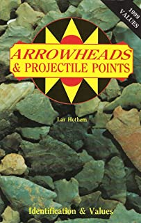gifts for arrowhead collectors