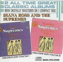 Greatest Hits Volume 1/ Greatest Hits Volume 2