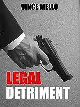 legal detriment