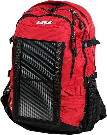 PowerKeep Energizer Wanderer Solar Backpack with 10000mAh Battery