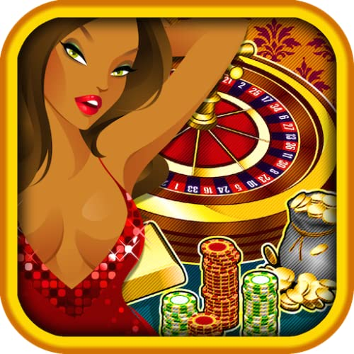 Slots de Ouro Jewelled Bonanza - Hit & Play Real Classic Vegas Casino para Android e Kindle Fire grátis