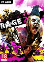 Rage 2 Steelbook Edition PC DVD
