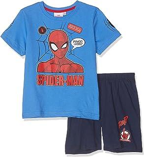 Spiderman Pijama para Niños