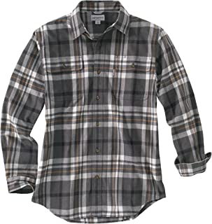 Best carhartt hubbard classic plaid shirt Reviews