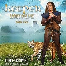 Keeper: Light Online, Book 2