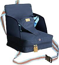 Baby Sitzerh/öhung Tragbar Babysitz F/ür Esszimmer Stuhl Reise Cartoon Bequemen Sitz Mit Sitzgurten 360 /° Unterst/ützung Sicherer BB Hocker Multifunktional Auto Sitzerh/öhung F/ür Kleinkinder Baby