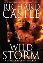 Best wild storm a derrick storm thriller Reviews