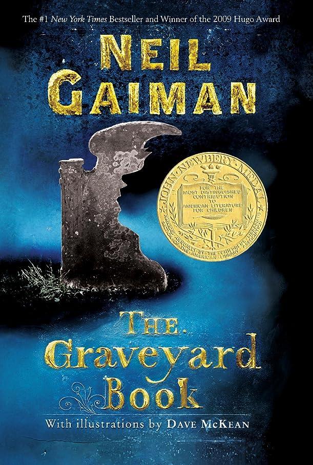 脅かすグループ雰囲気The Graveyard Book (English Edition)