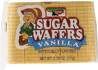 Keebler-Sugar Wafers, 24/2.75 oz. pkgs.
