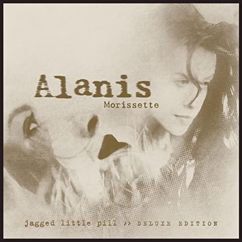 Jagged Little Pill (Deluxe Edition) [Explicit]