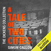 A Tale of Two Cities: The Audible Dickens Collection