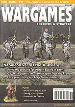Wargames Soldiers & Strategy Magazine # 58