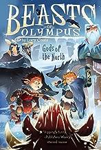 gods of the North # 7(Beasts من Olympus)