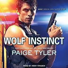 Wolf Instinct: SWAT Series, Book 9