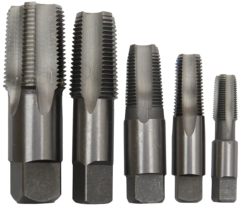 Drill America - POUCSNPT5 Max 82% OFF 5 Piece All items in the store NPT 8