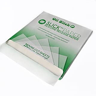 baking paper silicone