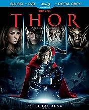 Thor (Blu-ray/DVD + Digital Copy Combo Pack)