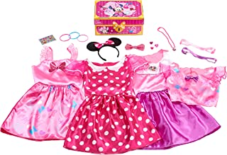 Minnie Mouse Bowdazzling Dress Up Trunk - اختصاصی آمازون