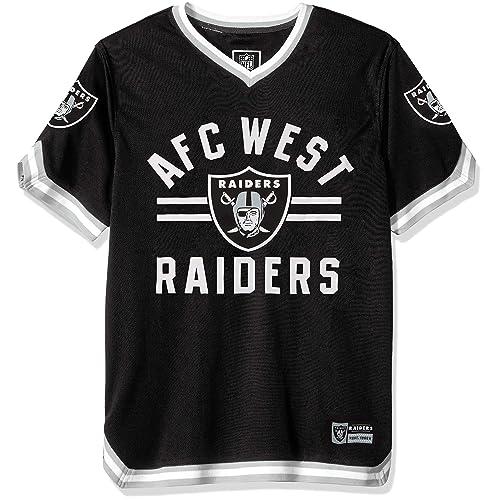 buy popular 25add 436cf Raiders Jersey: Amazon.com