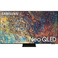 Deals on Samsung QN85QN90AAFXZA 85-in QLED 4K Smart TV