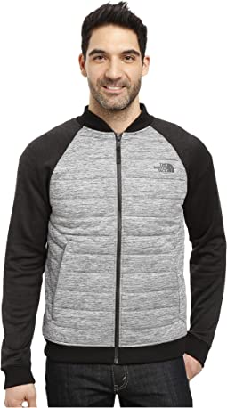 The North Face - Norris Point Insulated Full Zip