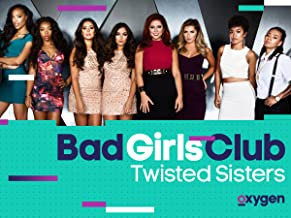 Bad Girls Club, Season 15