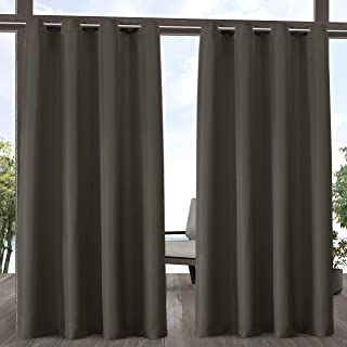 Best outside curtains for porch Reviews