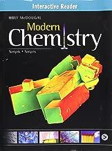 Modern Chemistry: Interactive Reader